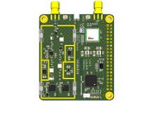 LoRaWAN Board GPS 1 Gate