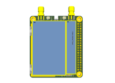 Customized LoRa Board 1 Gate