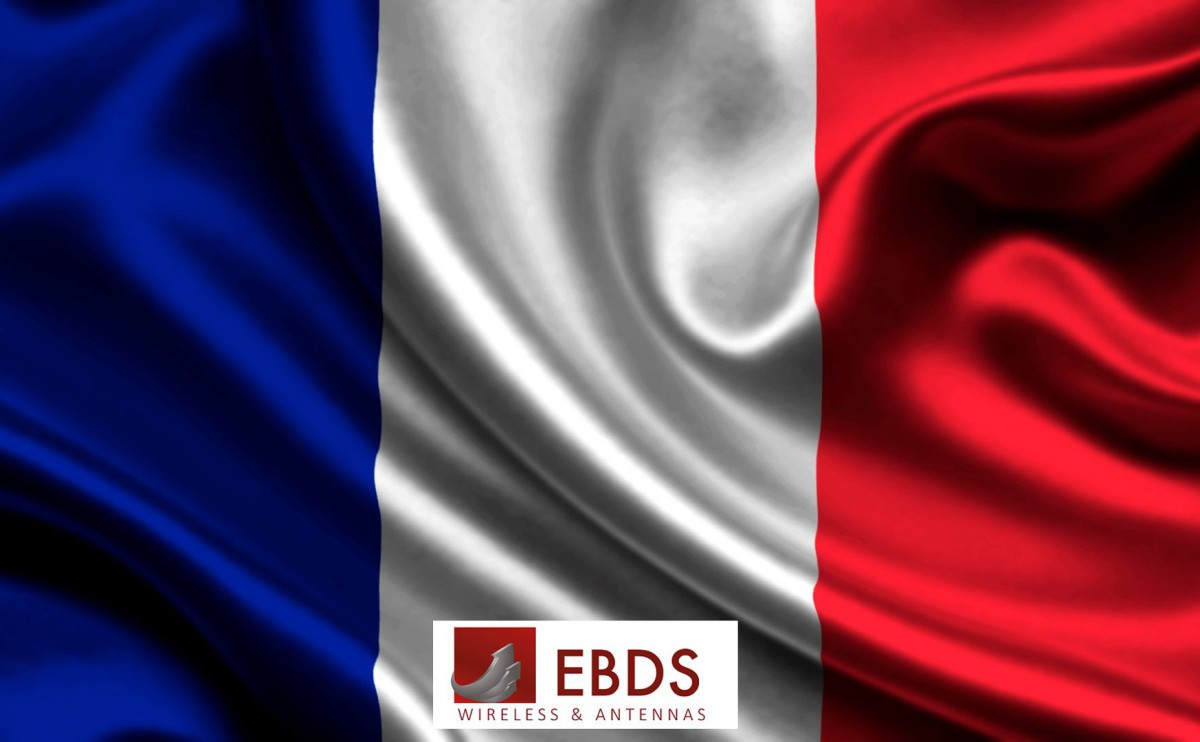 Distributeur France : EBDS